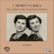 Carmen y Laura Paloma Consentida