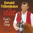 Donald Thibodeaux Fred's Hot Step
