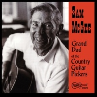 Sam McGee Railroad Blues
