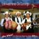 Los Alacranes De Durango Ausencia Eterna