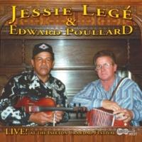 Jesse Lege & Edward Poullard Ma Femme Et Mes Enfants