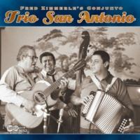 Trio San Antonio Yo Bien Quisiera