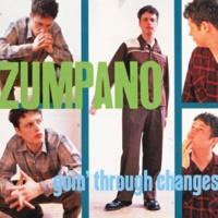 Zumpano Behind The Beehive (Album)