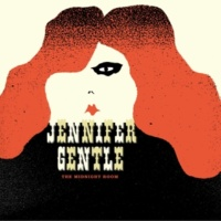 Jennifer Gentle Mercury Blood (Album)