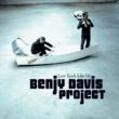 Benjy Davis Project Lost Souls Like Us
