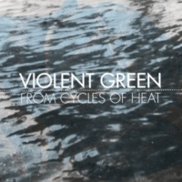 Violent Green Saltwater Spray (Album)