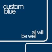 Custom Blue Bruised You Too