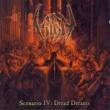Sigh Scenario IV: Dread Dreams