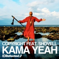 Copyright Kama Yeah (feat. Shovell) [Main Mix]