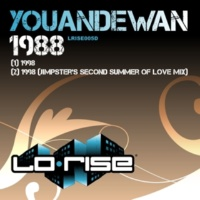 Youandewan 1988 (Jimpster's Second Summer Of Love Mix)
