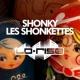 Shonky Les Shonkettes