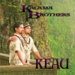 Kalama Brothers Come Back to Hawaii