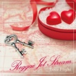 "VARIOUS ARTISTS Reggae Jet Stream ""Love Flight"""