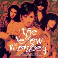 THE YELLOW MONKEY ヴィーナスの花
