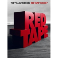 "THE YELLOW MONKEY 天国旅行 -Live Version from RED TAPE ""NAKED""-"