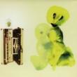 カーネーション Parakeet & Ghost