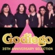 GODIEGO GODIEGO 35TH ANNIVERSARY SELECTION