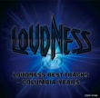 LOUDNESS LOUDNESS BEST TRACKS -COLUMBIA YEARS-