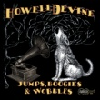 HowellDevine Jumps, Boogies & Wobbles