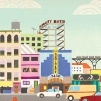 Fruit Bats Tegucigalpa (Album)
