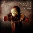 Walter Becker Somebody's Saturday Night [Radio Edit]
