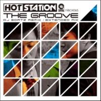 Hot Statiion The Groove(DJ Soatz Remix)