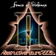 FENCE OF DEFENSE FENCE OF DEFENSE LVE Restructive Future:2235 Part2