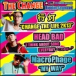 Various Artists THE CHANGE RIDDIM
