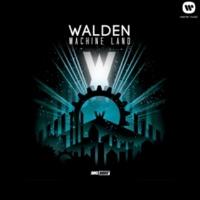 Walden Only Invader