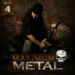 Various Artists Maximum Metal, Vol. 4