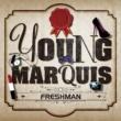 Young Marquis Freshman