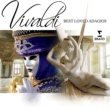 Various Artists Vivaldi Best loved adagios