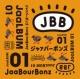 JaaBourBonz JaaLBUM 01