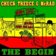 CHUCK TREECE & McRAD PUNKY BRUISER feat.Tommy Guerrero, Ray Barbee(Blktop Project)
