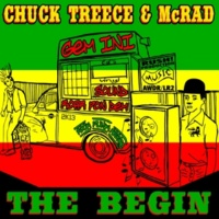 CHUCK TREECE & McRAD ULTIMATE ROBOT feat.Spencer Johnson(Ammunition)
