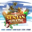Various Artists Sun Tan Riddim