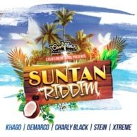 Sun Tan Riddim Cashflow Instrumental