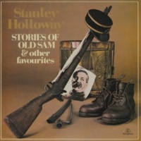 Stanley Holloway Jonah and the Grampus