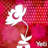 Yeti hands