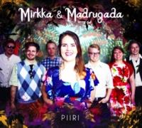 Mirkka & Madrugada Pau-de-arara