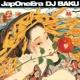 DJ BAKU MIXXCHA feat. Shing02