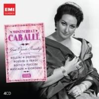 Montserrat Caballe/Bernabe Marti/London Symphony Orchestra/Sir Charles Mackerras Poliuto, Act III: Ah fuggi da morte...Il suon dell' arpe angeliche (1995 - Remaster)