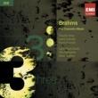 Various Artists Brahms: The Concerto Album