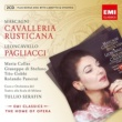 Maria Callas/Tito Gobbi/Orchestra del Teatro alla Scala, Milano/Tullio Serafin I Pagliacci, SCENE 2: Scenz: sei la! Credea che te ne fossi andato