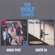 The Wolf Banes Suite 5, 16 High