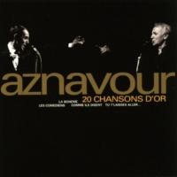Charles Aznavour Le temps (Remasterise en 2001)