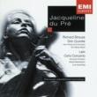 Jacqueline du Pre/Cleveland Orchestra/Daniel Barenboim/Herbert Downes/New Philharmonia Orchestra/Sir Adrian Boult Lalo: Cello Concerto - Strauss: Don Quixote