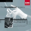 Otto Klemperer/Philharmonia Orchestra/New Philharmonia Orchestra Mozart: Symphonies 25,29 & 31 etc