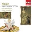 English Chamber Orchestra/Daniel Barenboim