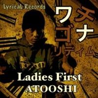 ATOOSHI Ladies First